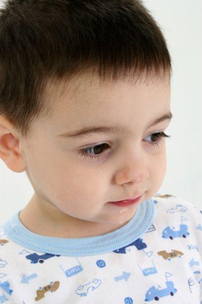 Grippe de l'enfant : une menace sous-estimée