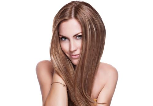 Traitement naturel contre les cheveux gras
