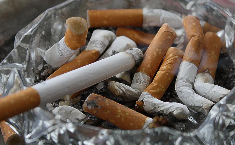les r sidus laiss s par la fum e du tabac sur les objets du quotidien sont dangereux pour la. Black Bedroom Furniture Sets. Home Design Ideas