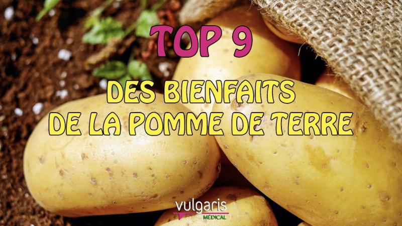 Top 9 des bienfaits de la pomme de terre vulgaris m dical - Pomme de terre germee comestible ...