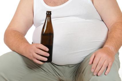 Pourquoi l'alcool fait-il grossir?