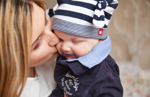 Comment soigner un rhume de bébé ?