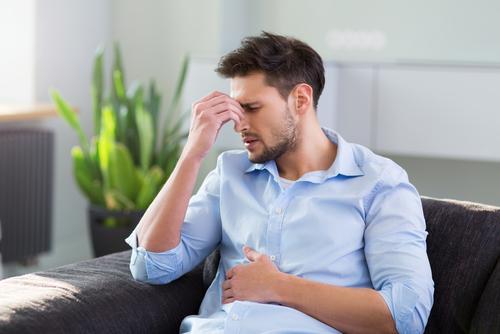 9 douleurs en lien avec notre état émotionnel