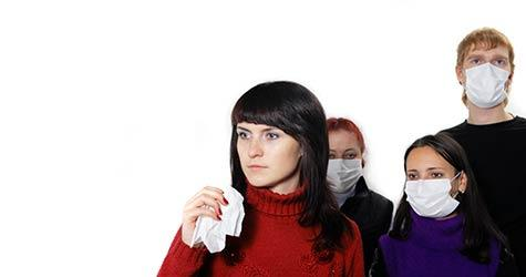 Comment limiter la transmission des virus cet hiver