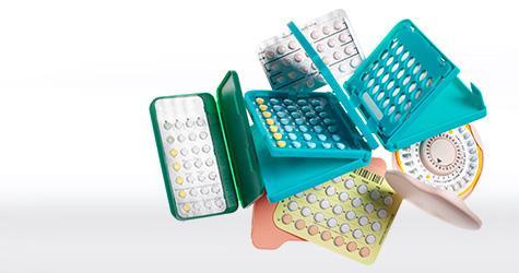 Inquiétudes autour des pilules de troisième et quatrième générations