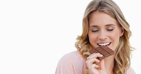 L'addiction au chocolat est scientifiquement prouvée
