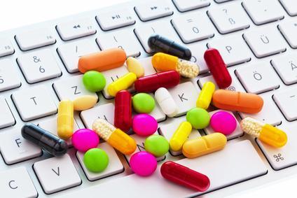 Vente de médicaments sur internet : gare à l'arnaque !