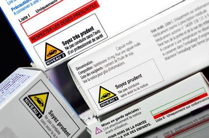 Signalement des effets indésirables des médicaments