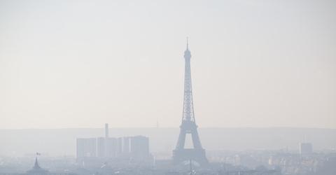 Particules fines : impact de la pollution atmosphérique sur la santé