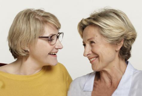 Aider un proche atteint d'Alzheimer, ça s'apprend