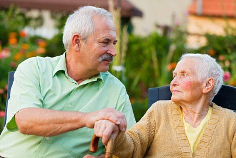 Journée mondiale de la maladie d'Alzheimer