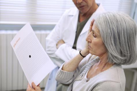 DMLA : diagnostiquer plus tôt pour mieux traiter