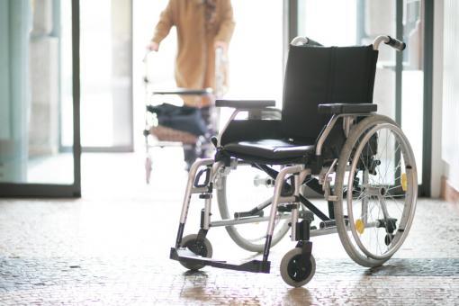 Sclérose en plaques : des patients ont pu remarcher
