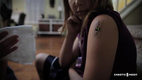 Des tatouages alliés de votre santé