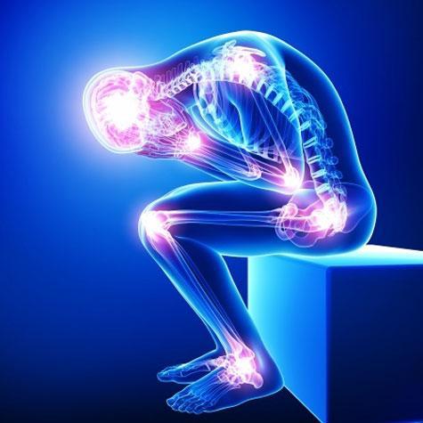 32 astuces naturelles pour soulager les douleurs articulaires