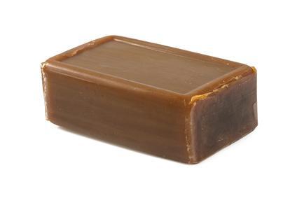 MAISON SAINE - Le savon noir