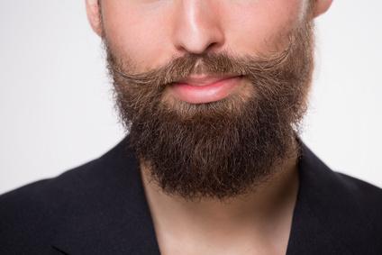 BEAUTE ET SOINS NATURELS - 6 méthodes simples et naturelles pour entretenir votre barbe