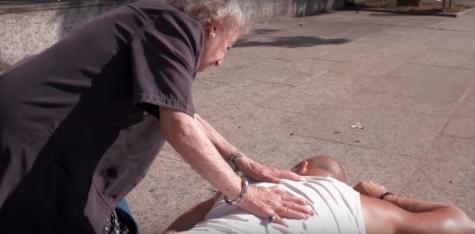 Arrêt cardiaque : 5 minutes pour sauver une vie !