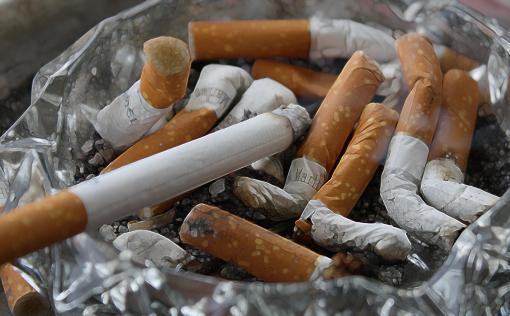 Les résidus laissés par la fumée du tabac sur les objets du quotidien sont dangereux pour la santé