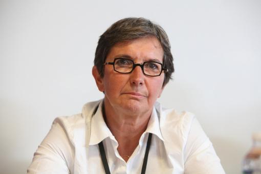 L'ancienne ministre des Sports Valérie Fourneyron démissionne à cause du syndrome méningé