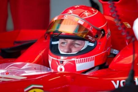 Schumacher : un coma sans issue ?