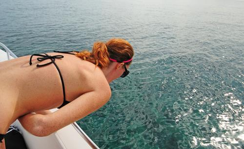 Mal de mer: 6 astuces pour l'éviter