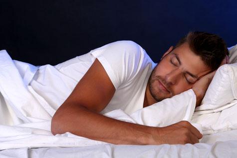 Trop dormir nuit gravement à la santé
