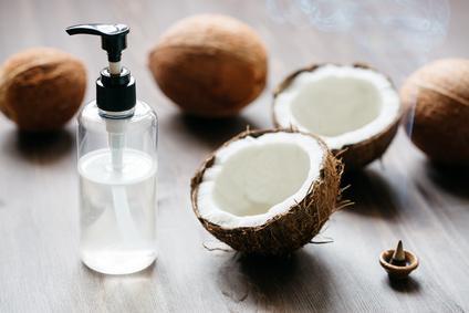 Huile de coco : 9 bienfaits pour la santé et la beauté