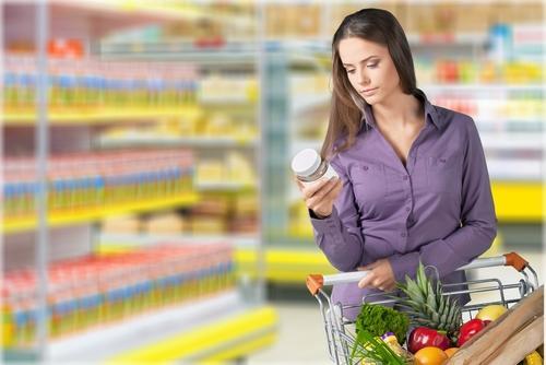Additifs alimentaires : tout ce que vous devez savoir sur les agents de texture