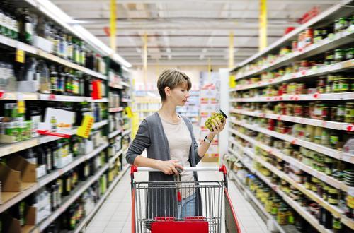 Conservateurs alimentaires : tout ce que vous devez savoir