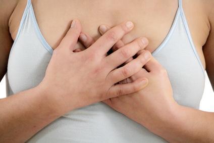Infarctus : pourquoi les femmes ont plus de risque d'en mourir