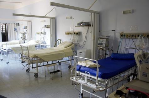 Maladies nosocomiales : un champignon mortel à l'hôpital