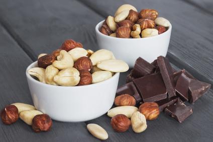 6 aliments anti-stress