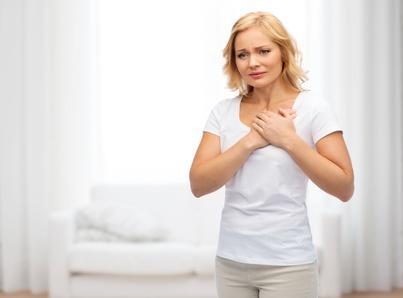 Le syndrome du coeur brisé