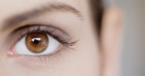 Cligner des yeux est bon pour le cerveau