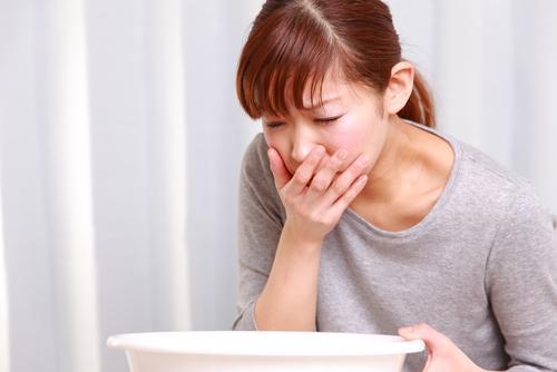 6 solutions naturelles pour dire adieu aux nausées