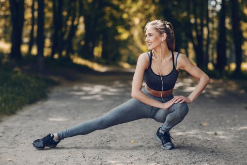Échauffement en sport : conseils et explications détaillées