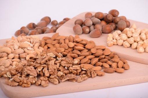 Fruits secs à coque : tout savoir sur leur bienfaits