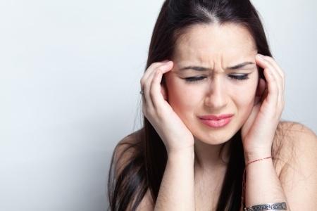 Migraine : la piste de l'huile essentielle de marjolaine