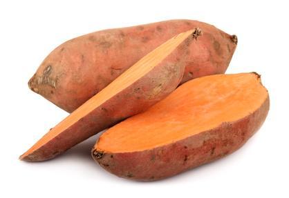 Les bienfaits de la patate douce pour la santé
