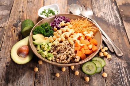 CUISINE VEGAN : 6 substituts pour ne plus consommer de viande