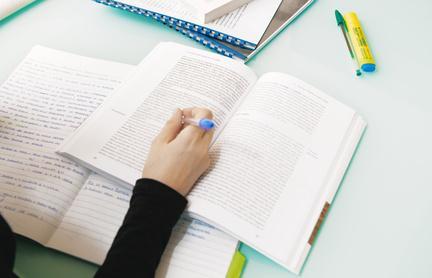Examens de fin d'année  - 10 conseils pour réussir vos révisions