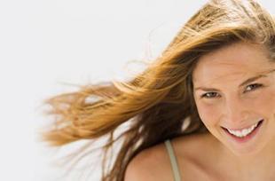 Le bonheur est inscrit dans les gènes …  des femmes !
