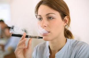 La cigarette électronique : mieux que le tabac, mais ...