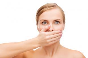 L'astuce du jour : mauvaise haleine, des solutions naturelles !