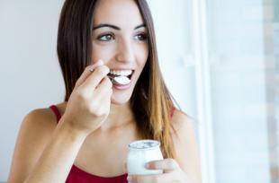 Manger des yaourts protège contre le diabète
