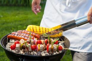 Barbecue : attention à la cuisson !