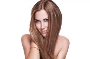 BEAUTE ET SOINS NATURELS - 6 méthodes simples et naturelles pour lutter contre les cheveux gras