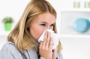 7 astuces naturelles contre le rhume des foins