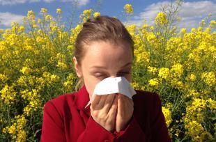 Allergies printanières : quelques conseils pour les éviter